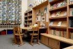 Bücherei©Grundschule Wietzen
