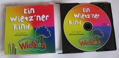 CD geöffnet©Heiko Kirchhoff